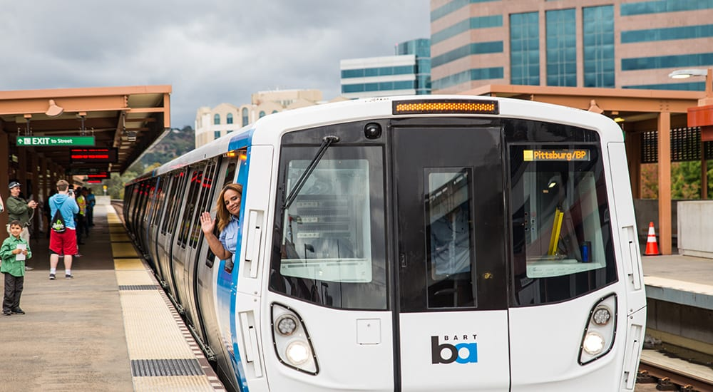 The competition is on for policing new BART stations, including San Jose